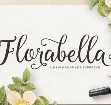 Florabella Font