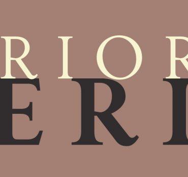Priori Serif Font