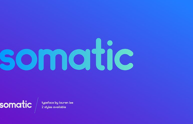 Somatic Font